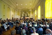Musik-Akademie: Grosser Saal