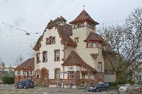 St. Johanns-Vorstadt