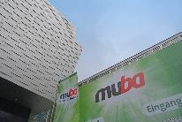 muba 2013
