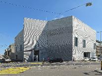 Kunstmuseum: Neubau