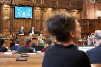 Grossratssitzung